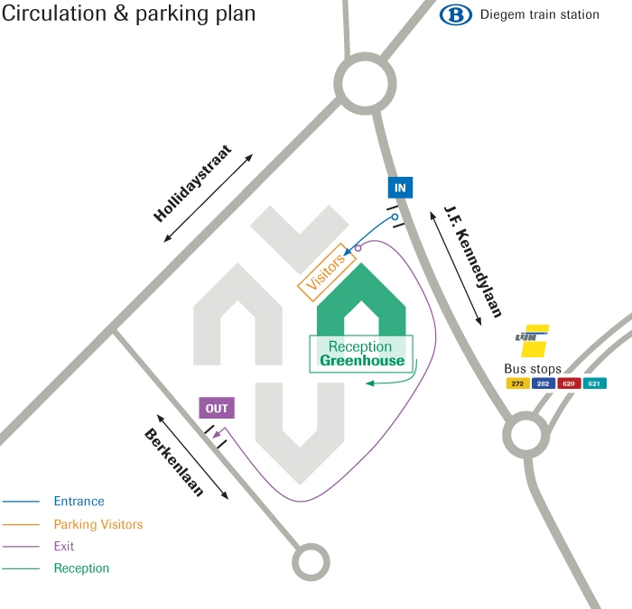 Greenhouseparkingplan