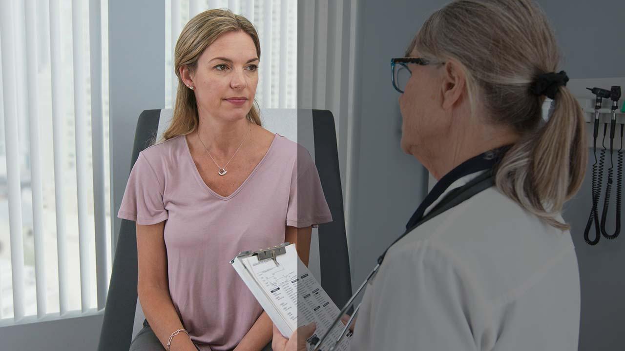 Vroegtijdige opsporing van borstkanker
