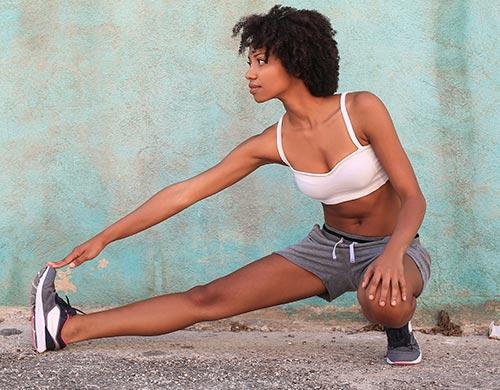 Exercice physique et cancer du sien