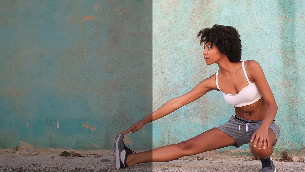 Exercice physique et cancer du sein
