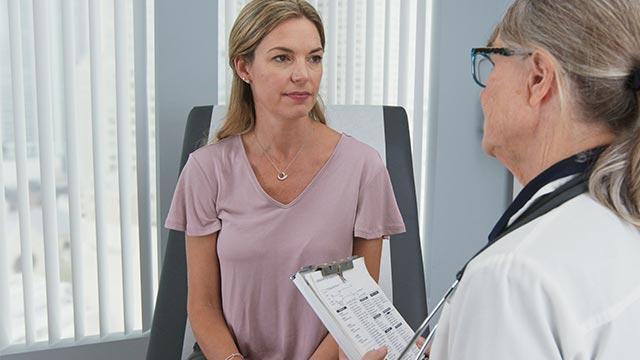 Dépistage précoce du cancer du sein