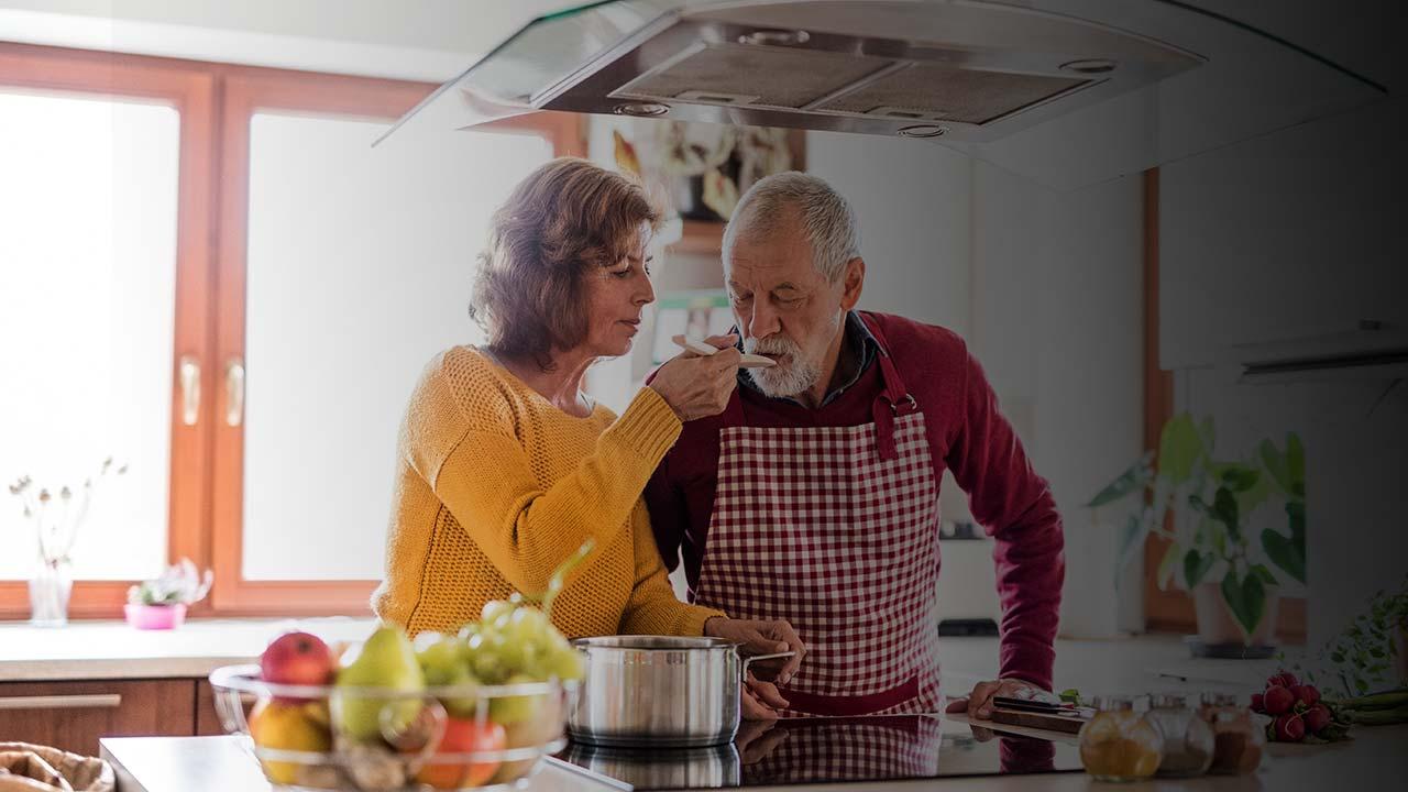 voeding en longkanker