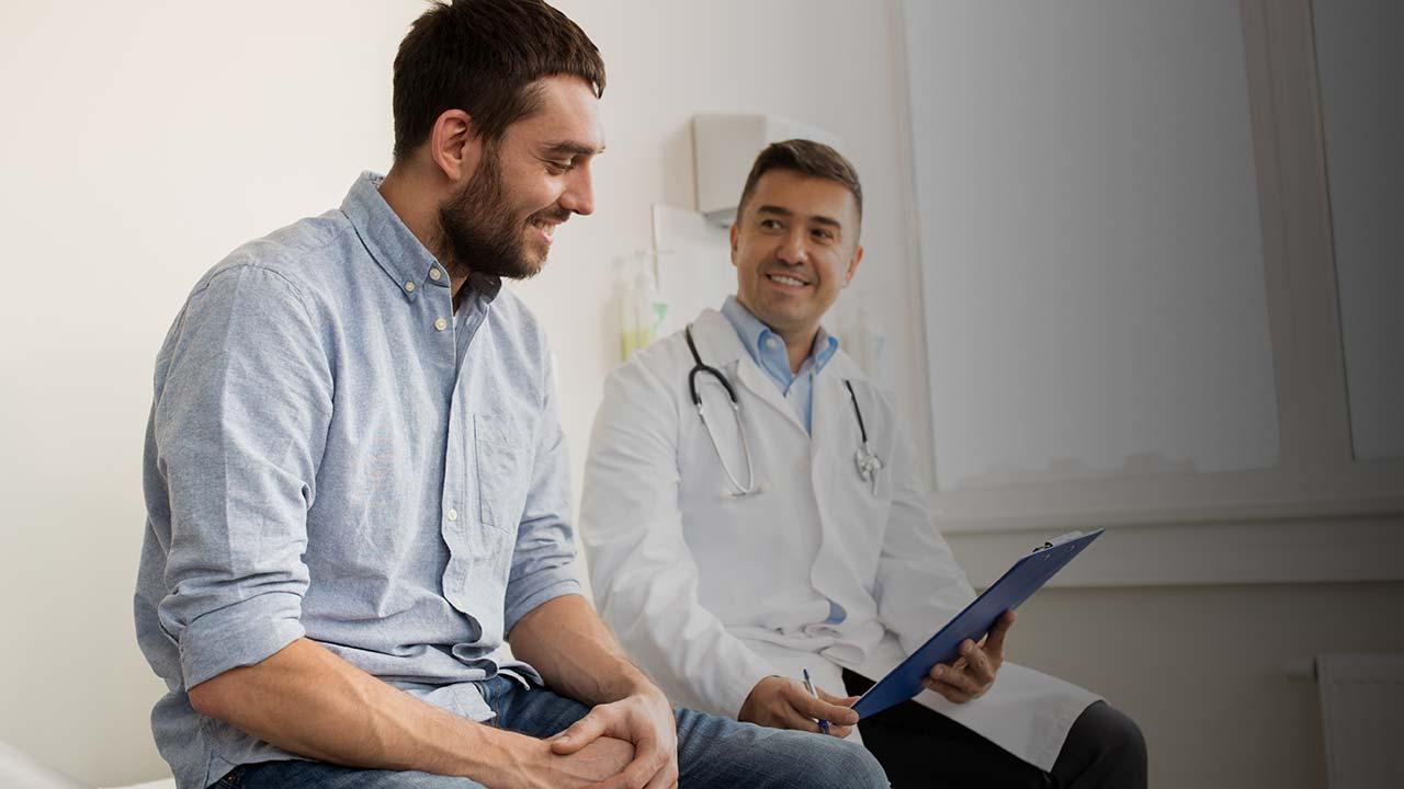 diagnostic de la sclérose en plaques